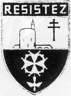 Insigne protestants FFL