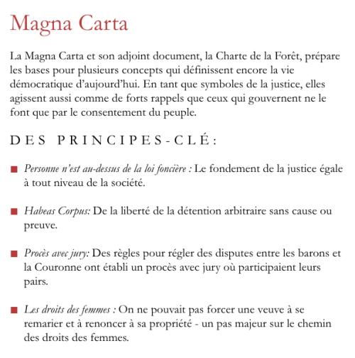 magna carta canada 1