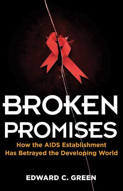 broken promises aids africa