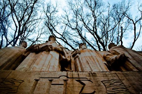 MonumentCiel