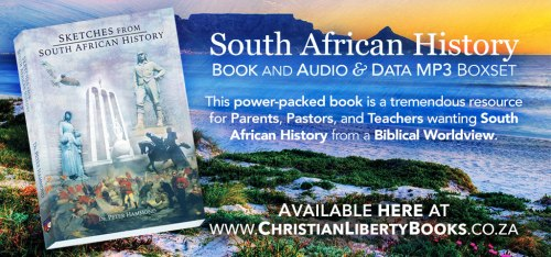 south_african_history_boxset