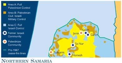 Samarie 2005