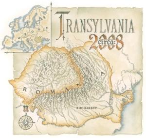 La Transylvanie en Roumanie aujourd'hui
