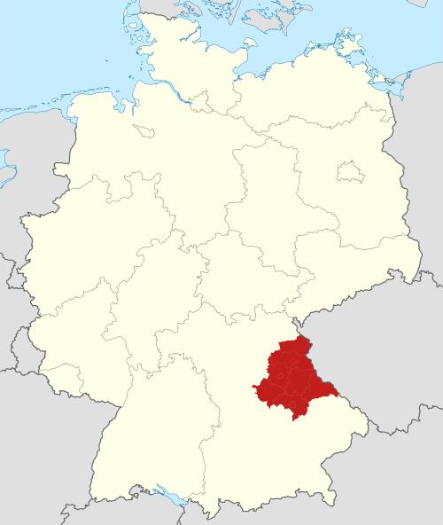 DistrictHautPalatinat_LandBaviere