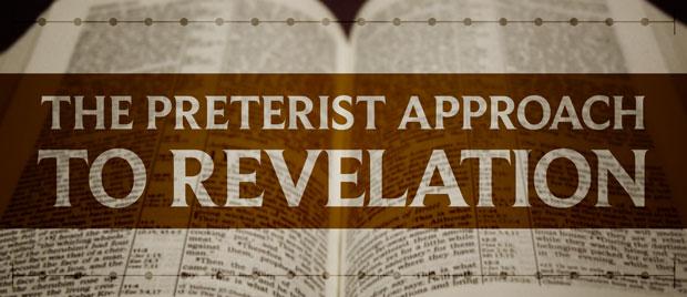 Preterist Approach to Revaletion