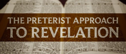 Preterist Approach to Revaletion
