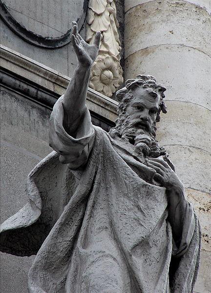 Irénée de Lyon, Père de l'Église