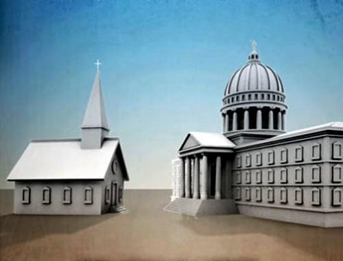 Eglise & Etat