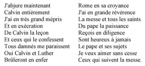 Confession de Puylaurens