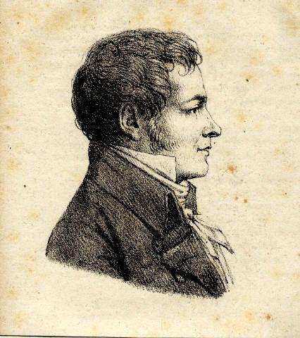 Alba-Lasource, dans Louis Blanc, Histoire de la Révolution française, Langlois & Leclercq, 1847.