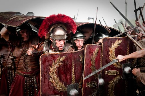 legionari-romani