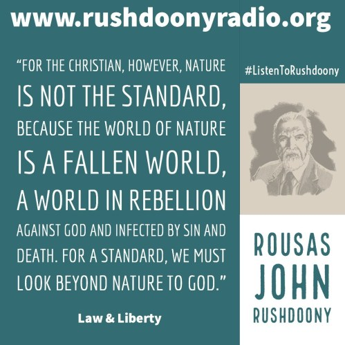 Rushdoony-Quote-107