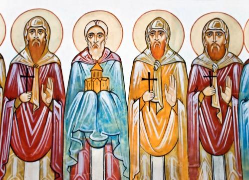 Peres de l'Eglise