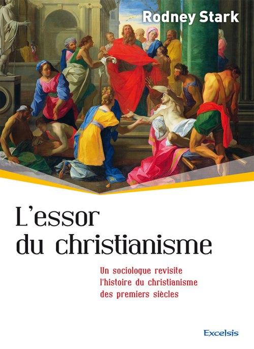 L'essor du christianisme