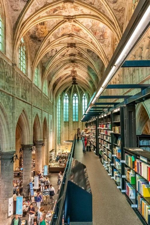 Librairie_Maastricht